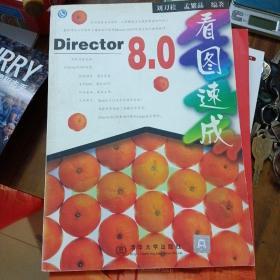 Director 8.0 看图速成