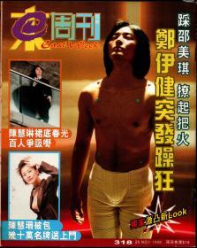 东周刊:第318期(全共二册)