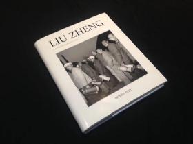 【现货】Liu Zheng: The Chinese 刘铮:国人