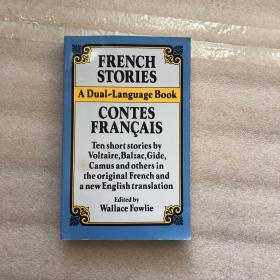 FrenchStories(Dual-LanguageBooks)