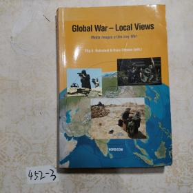 global war—— local views( media images of the iraq war)