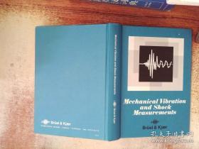 机械振动与冲击测量(英语)