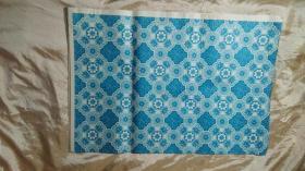 炕围纸(长77厘米宽53厘米)三个品种每个品种100张合售