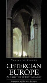 Cistercian Europe