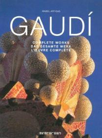 Gaudi:Complete Works