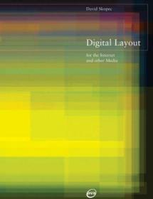 Digital Layout for the Internet and Other Media (E-design)