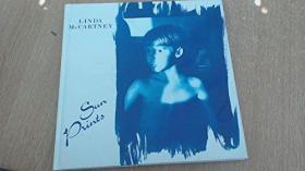 Linda McCartney Sun Prints