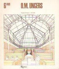 O.M. Ungers Works in Progress 1976-1980 IAUS #6