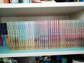 2002广州版:正版《金庸全集》36册全,正版防伪标志。书友不要误以为是朗声版。