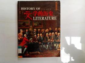 B202809 文学的历史(一版一印)