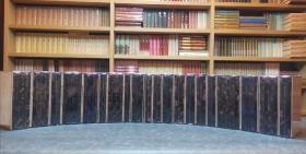 译文名著典藏  全20种28册全 函套精装 三面刷金