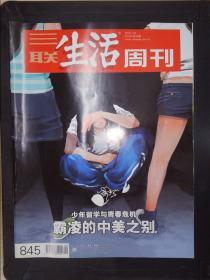 三联生活周刊(2015年第29期)