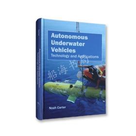 现货正版 智能水下机器人:技术和应用
