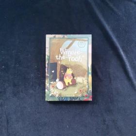 百词斩阅读计划Winnie-the-pooh