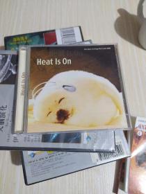 Heat Is On CD
