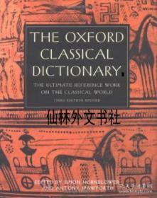 【包邮】The Oxford Classical Dictionary