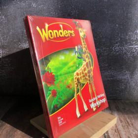 Wonders(1.1、1.2、1.3三本合售)