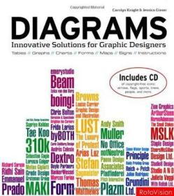 Diagrams:Innovative Solutions for Graphic Designers