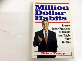 L003564 Million Dollar Habits
