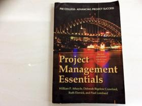 L003561 Project Management Essentials Revised and Updated