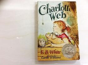 L003558 Charlotte's Web