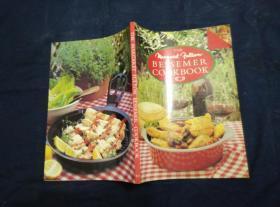 THE MARGARET FULTON BESSEMER COOKBOOK 玛格丽特·富尔顿·贝塞默食谱  正宗西餐配料做法