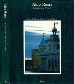 Aldo Rossi: Buildings and Projects