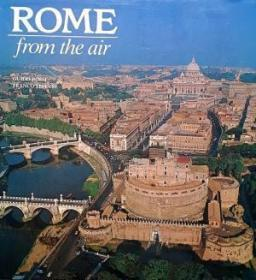 Rome from the Air