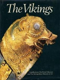 The Vikings: The British Museum, London, the Metropolitan Museum of Art, New York