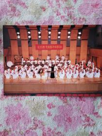 照片:北方风情民族器乐专场音乐会