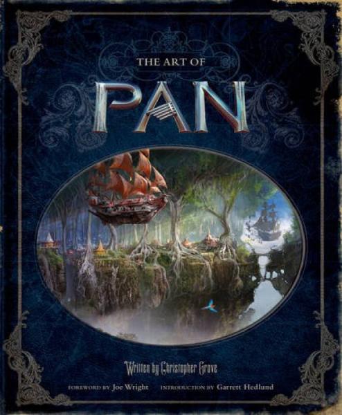 Art of Pan