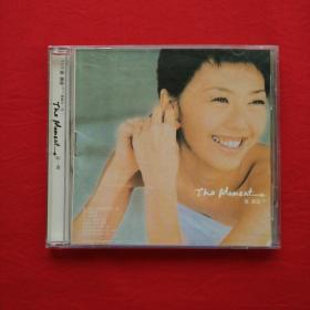 香港女歌手孙燕姿《关键的一刻》遇见等歌曲CD光碟唱片