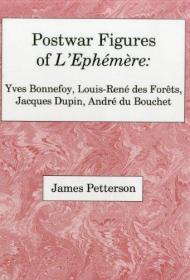 Postwar Figures Of L'ephemere