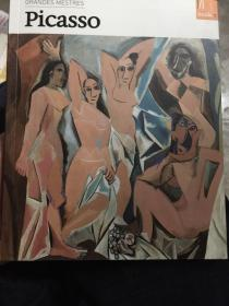 毕加索.外文版
