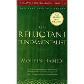 The Reluctant Fundamentalist[拉合尔茶馆的陌生人]