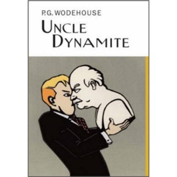 Uncle Dynamite