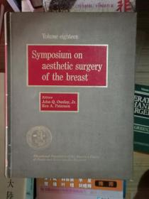 symposium  on   aesthetic   surgery    of  the  breast