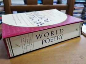 英文原版:WORLD POETRY