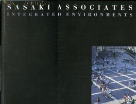 Sasaki Associates: Integrated Environments