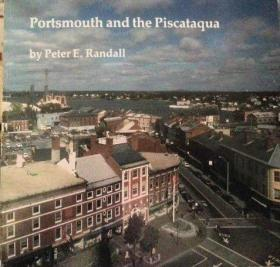 Portsmouth and the Piscataqua