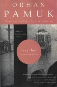 Istanbul:Memories and the City