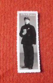 文革时期的老照片--立志青年--影集1
