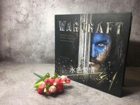 魔兽世界电影艺术设定画册Warcraft: Behind the Dark Portal