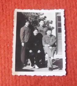 老照片--家庭照--全家照--影集1