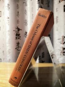 77金介甫Jeffrey C. Kinkley 《沈从文传》The Odyssey of Shen Congwen Stanford University Press 初版 精装