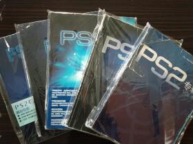 PS2专辑1-5