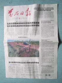 湖北党报——黄石日报
