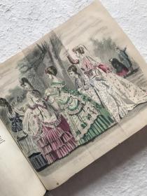西洋古董复古风时尚手册