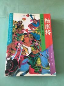 杨家将 —中国古代通俗小说少年文库