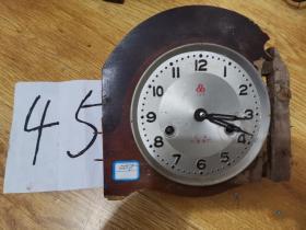 座钟挂钟 555  十五天  上海中国钟厂 配件